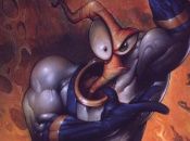 Earthworm Jim (DSiWare)