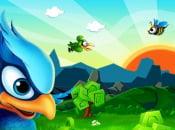 Bird Mania 3D (3DS eShop)