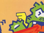 Dig Dug (3DS eShop / NES)