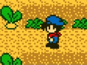 Harvest Moon (3DS eShop / Game Boy Color)