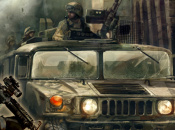 Heavy Fire: Special Operations 3D (3DS eShop)