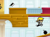 Johnny Kung Fu (3DS eShop)