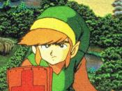 The Legend of Zelda (3DS eShop / NES)