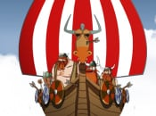 Viking Invasion 2 - Tower Defense (3DS eShop)