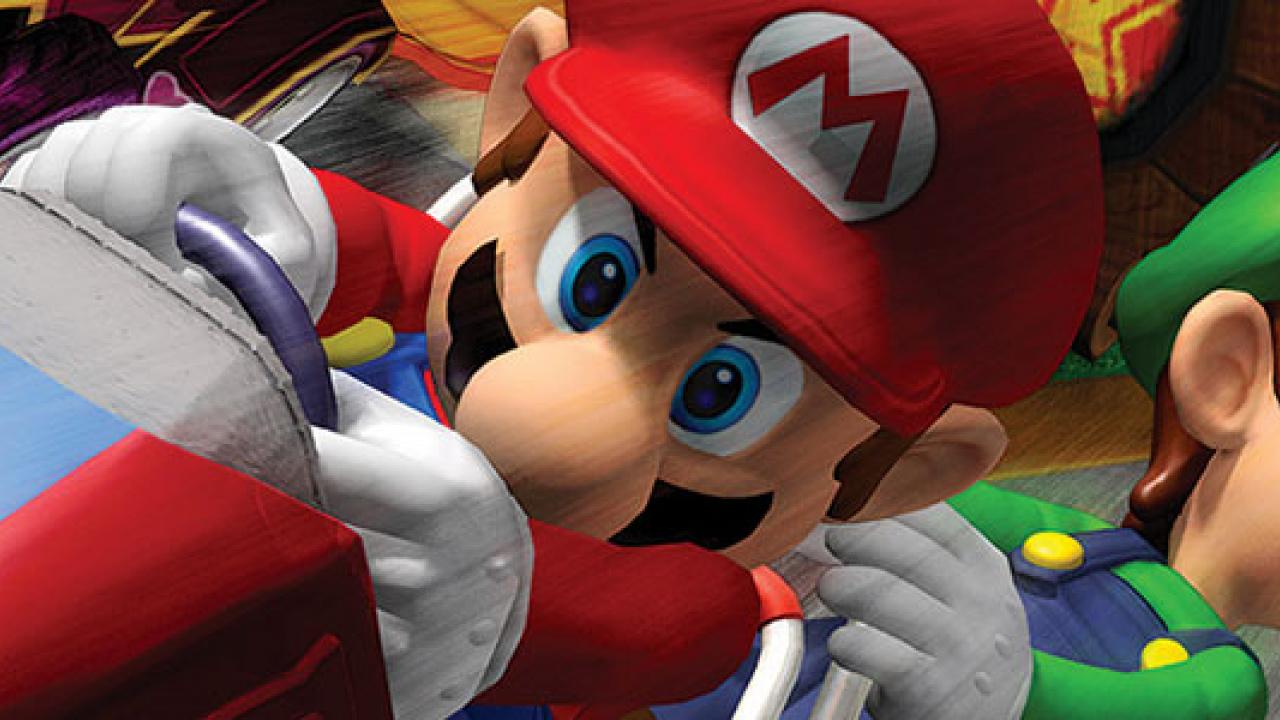 Mario Kart: Double Dash!! Review (GCN)   Nintendo Life