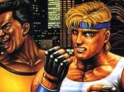 Streets of Rage (Wii Virtual Console / Mega Drive)