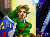 The Legend of Zelda: Ocarina of Time (Virtual Console / Nintendo 64)