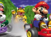 Mario Kart 64 (Virtual Console / Nintendo 64)