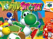 Yoshi's Story (Wii Virtual Console / Nintendo 64)