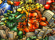 King of the Monsters (Virtual Console / Neo Geo)
