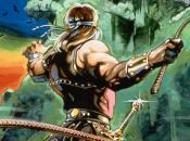 Castlevania (Wii Virtual Console / NES)