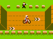 Excitebike (Wii Virtual Console / NES)