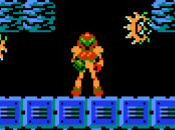 Metroid (Wii Virtual Console / NES)