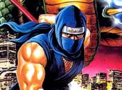 Ninja Gaiden II: The Dark Sword of Chaos (NES)