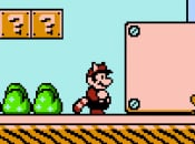 Super Mario Bros. 3 (Virtual Console / NES)