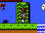 Yume Koujou Doki Doki Panic (NES)