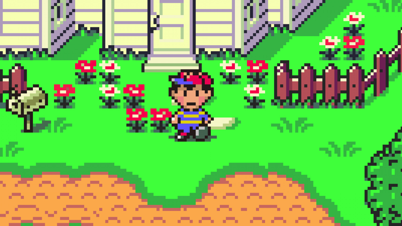 EarthBound Review (New 3DS / SNES) | Nintendo Life