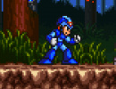 Review: Mega Man X (New 3DS / SNES)