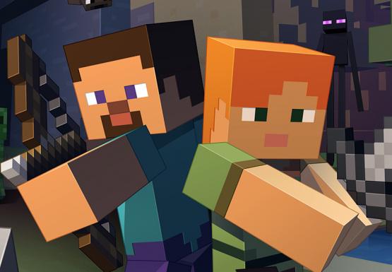 Minecraft 3ds release date in Brisbane