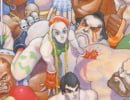 Review: Super Street Fighter II: The New Challengers (New 3DS / SNES)