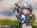 Review: Wind-up Knight 2 (New 3DS)