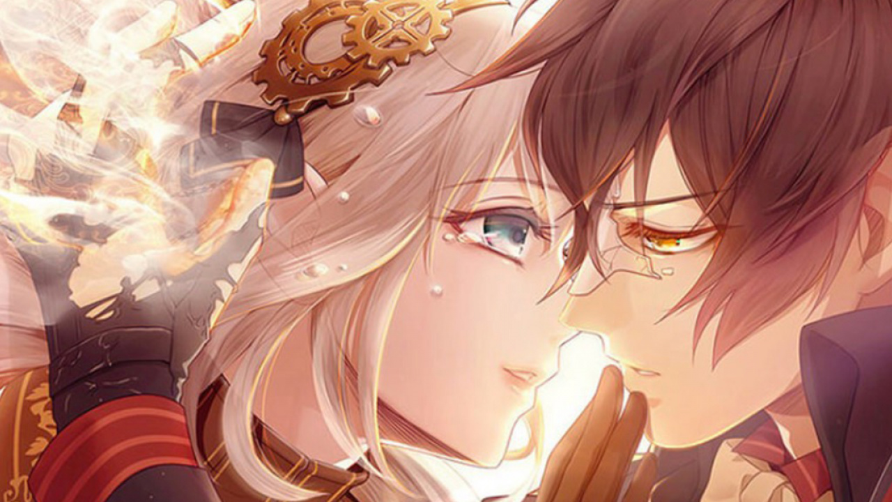 Review: Code: Realize Guardian of Rebirth - A Steampunk Visual Novel With A Literary Twist