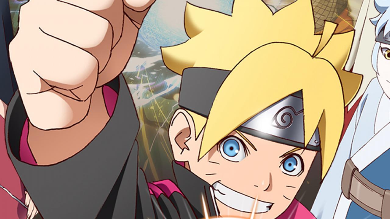 Naruto Shippuden: Ultimate Ninja Storm 4 Road to Boruto Review (Switch) 5