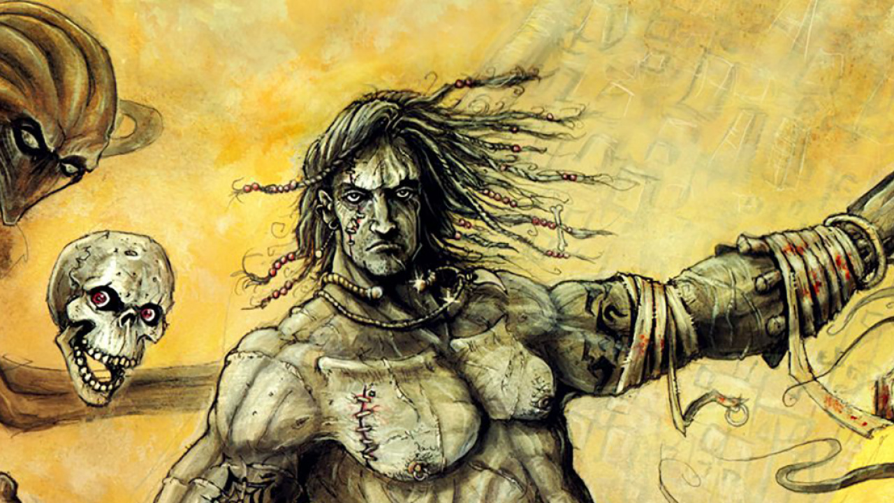 Review: Planescape: Torment & Icewind Dale Enhanced Edition - Two Very Different RPG Gems