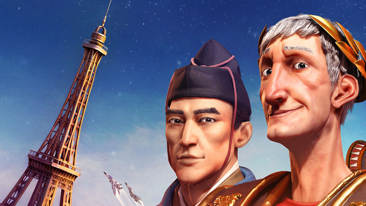 Sid Meier's Civilization VI Review (Switch)   Nintendo Life