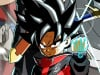Super Dragon Ball Heroes: World Mission - A Shallow But Satisfying Arcade-Style Card Battler