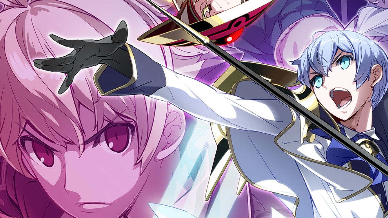 Under Night In-Birth Exe: Late[cl-r] Revisar (Cambiar) 46