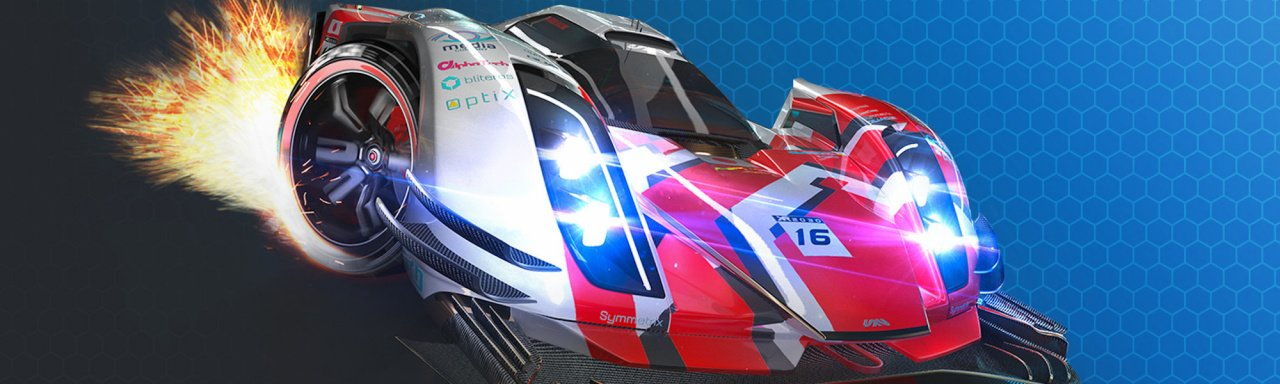 Review: Xenon Racer - A Spluttering Speed-Fest That Lags Well Behind Its PS4 And Xbox One Siblings