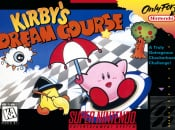 Kirby's Dream Course (Wii Virtual Console / Super Nintendo)
