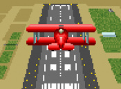 Pilotwings (Wii Virtual Console / Super Nintendo)