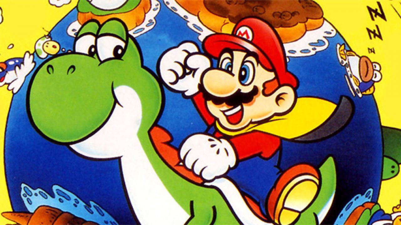 Review: Super Mario World - Phenomenal Platforming Perfection