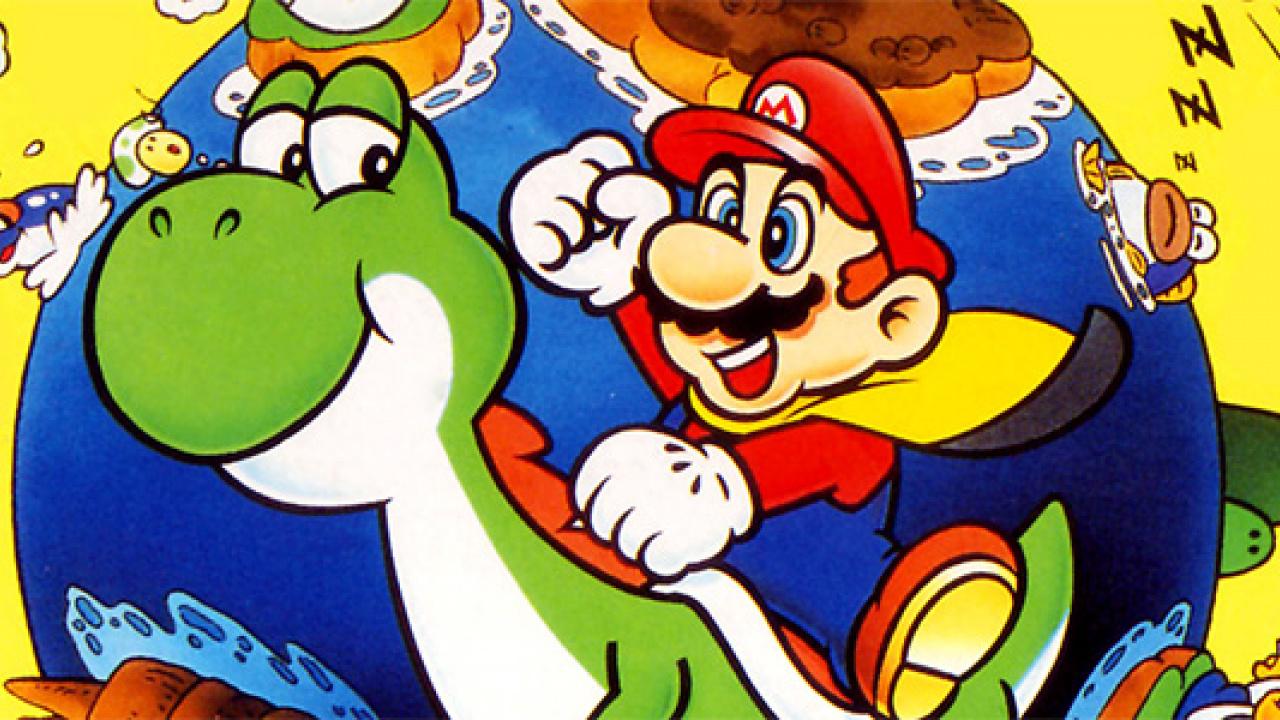 Super Mario World Review (SNES) | Nintendo Life