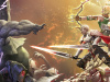 Azure Saga: Pathfinder Deluxe Edition - A Largely Forgettable JRPG Romp
