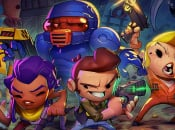 Review: Review: Enter The Gungeon (Switch eShop)