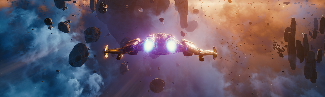 Review: Everspace - Stellar Edition - An Entertaining Roguelike Which Fuses FTL With Rogue Squadron