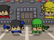 Review: Review: Guilt Battle Arena (Switch eShop)