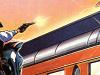 Johnny Turbo's Arcade: Express Raider (Switch eShop)