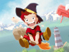 Maria The Witch (Switch eShop)