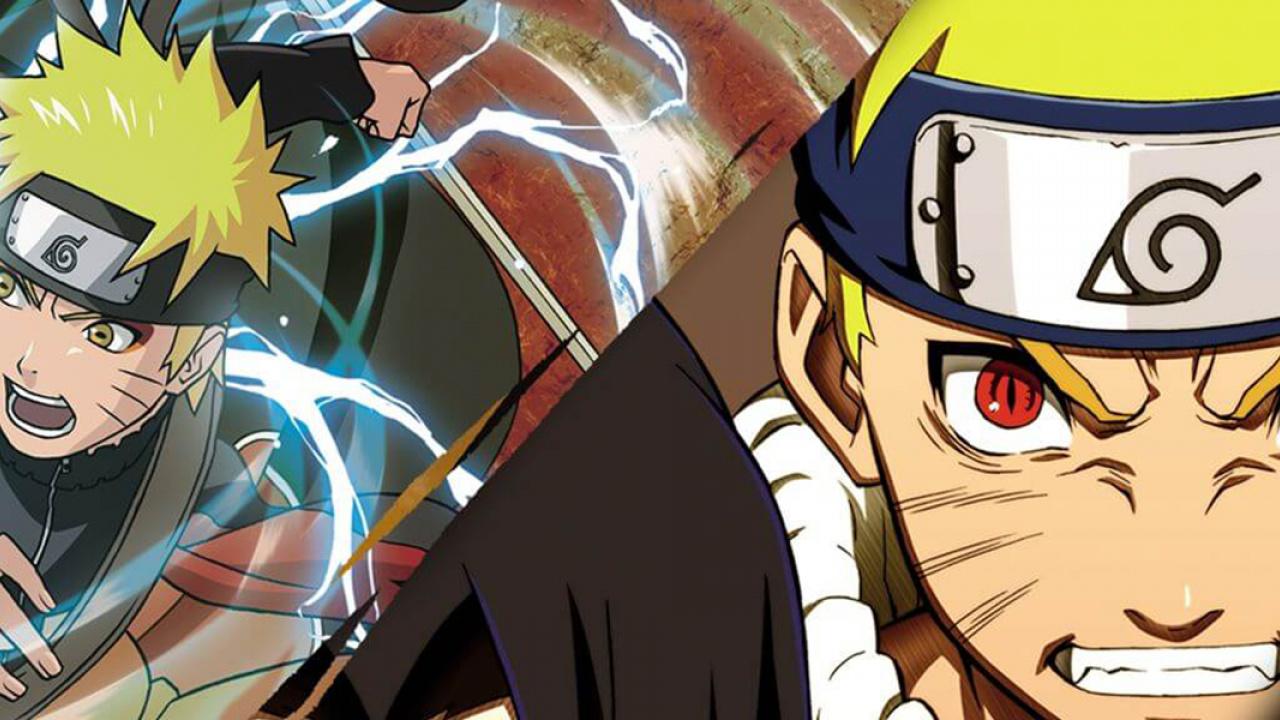 Naruto Shippuden: Ultimate Ninja Storm Trilogy Review