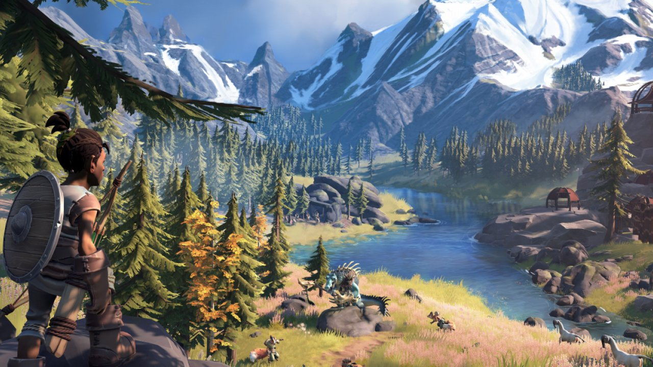 Review: Pine - An Ambitious Zelda Pretender That Fails To Find Its Feet On Switch