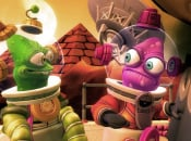 Review: Review: Shiftlings - Enhanced Edition (Switch eShop)