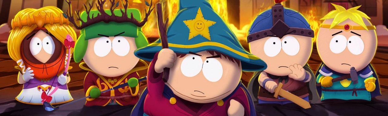 South Park: The Stick of Truth - Blame Canada For This Excellent Switch RPG