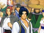 Review: Review: The Last Blade (Switch eShop / Neo Geo)