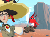 Review: Review: The Trail: Frontier Challenge (Switch eShop)