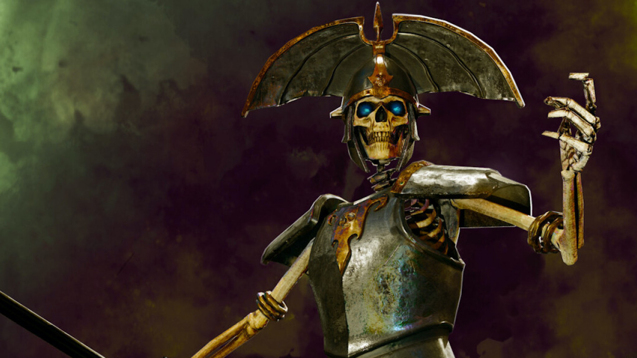 Review: Warhammer Quest 2: The End Times - Passable Fantasy Role-Playing Action