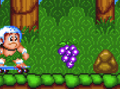 New Adventure Island (Virtual Console / TurboGrafx-16)
